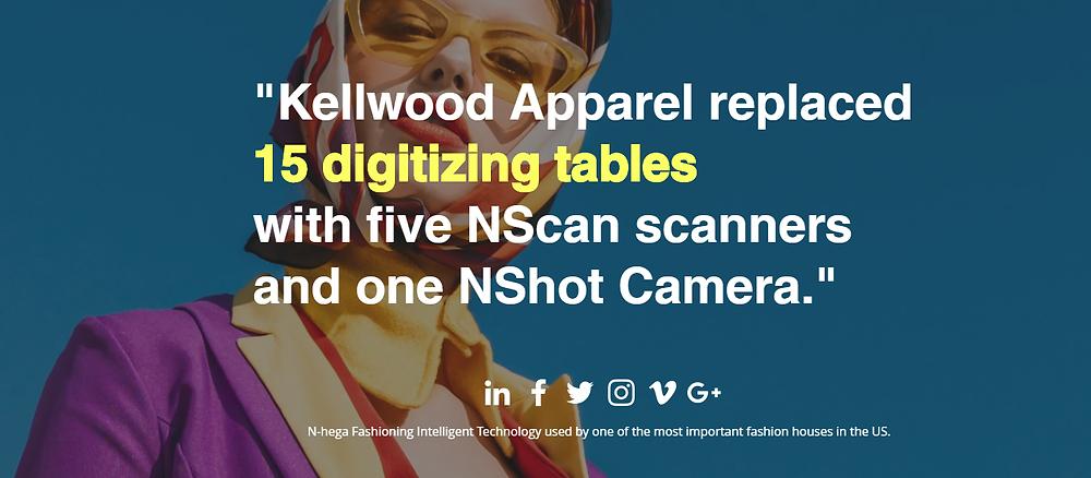 scanner digitizer