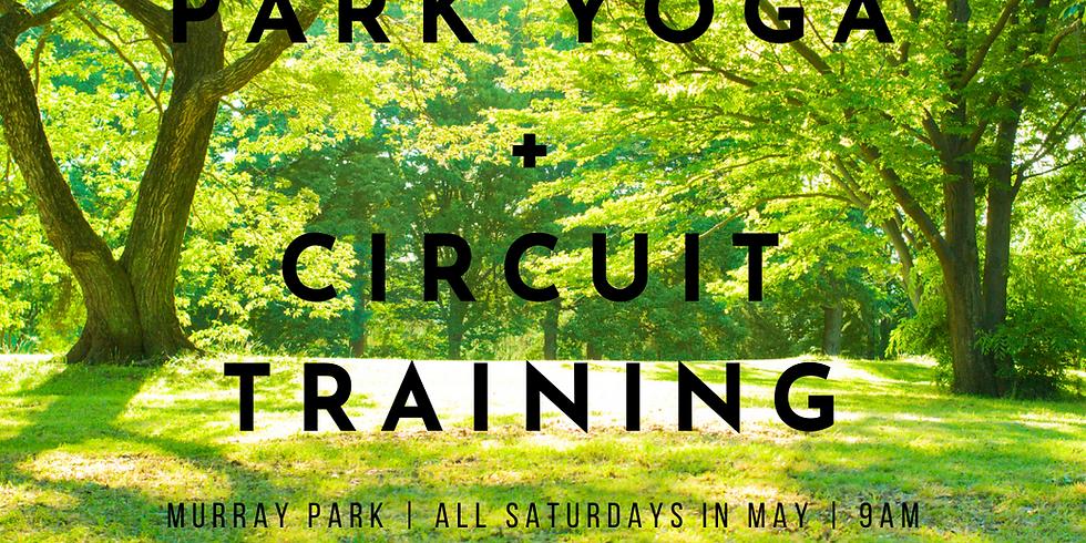 Yoga + Circuit Training
