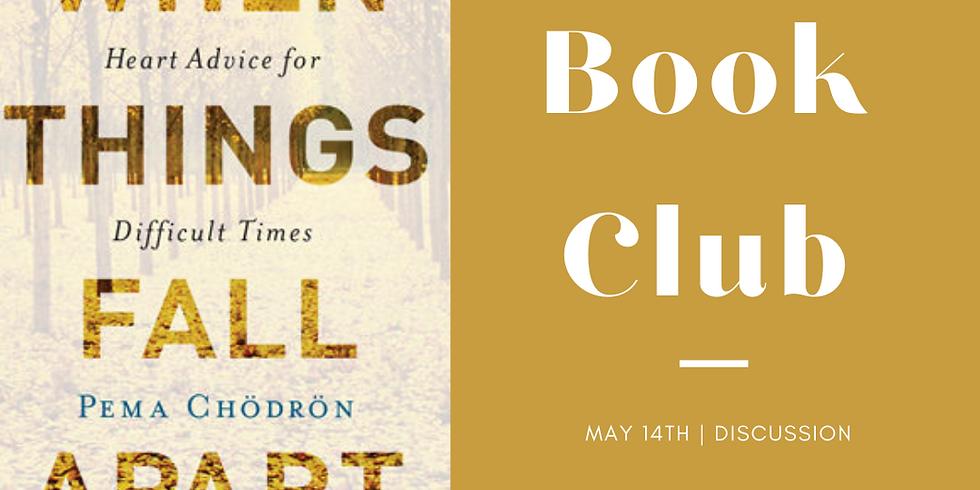 Book Club Discussion