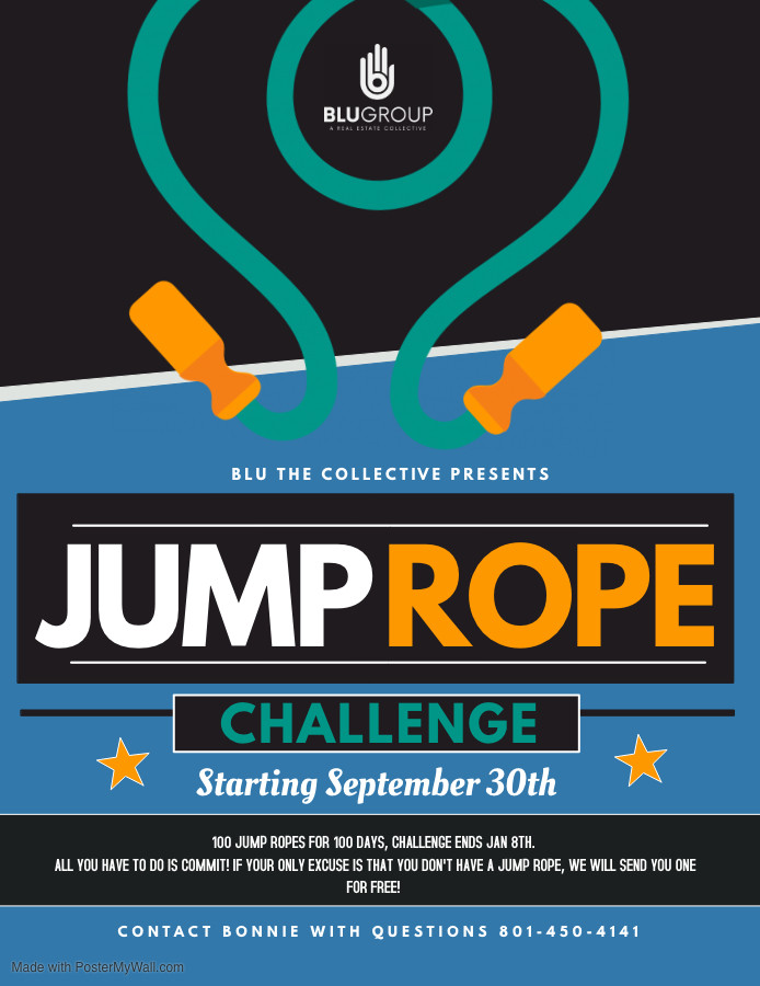 Copy of Jump Rope Tournament - Made with