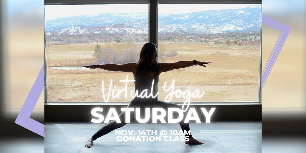 Virtual Yoga (1)