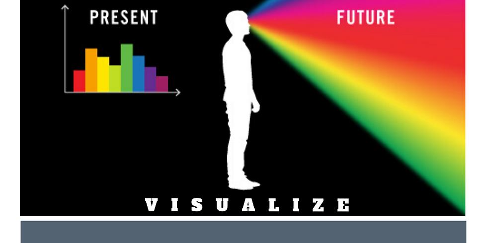 VISUALIZE- Live Stream