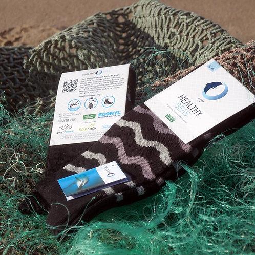 Healthy Seas Socks
