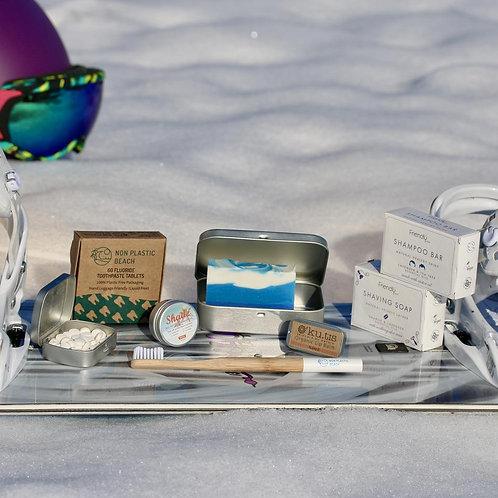 Ski & Snowboard Pack