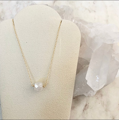 Mini Gem Necklace