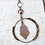 Thumbnail: Copper Buddha Necklace