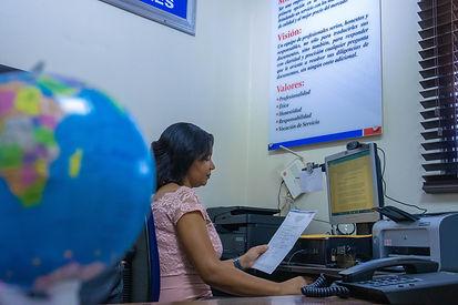 Traducciones Legales Santo Domingo
