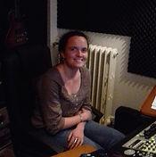 Studio d'enregistrement PRO Nantes Angers Cholet
