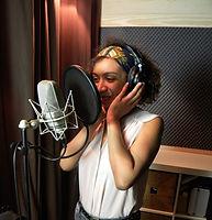 Studio d'enregistrement Angers