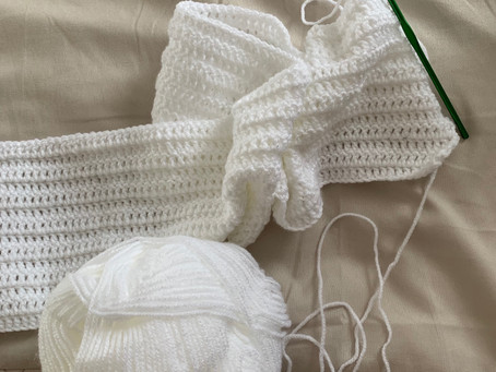 What do you need to crochet