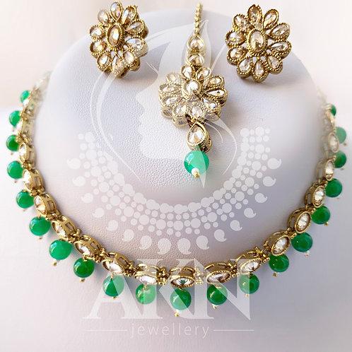 Jeera -Green