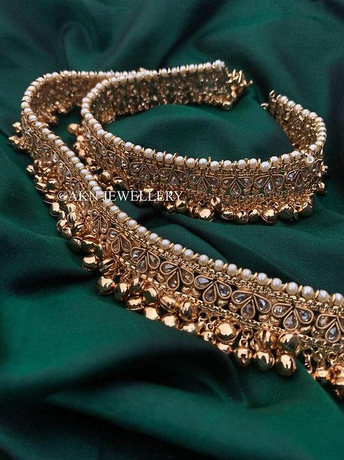 Meena - style 1