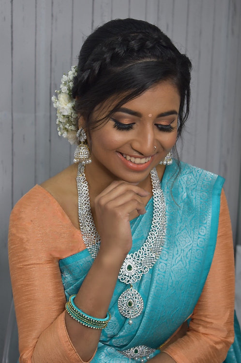 Shop the look - Jenu full bridal