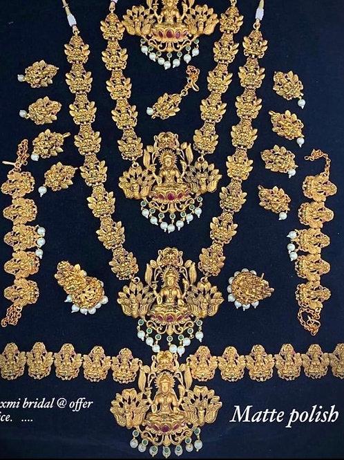 Lakshmi Full Bridal