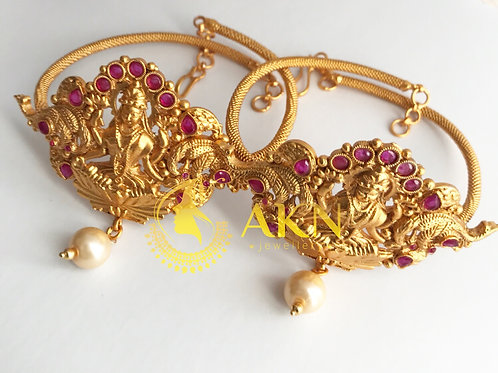 Ruby Temple Arm Bands
