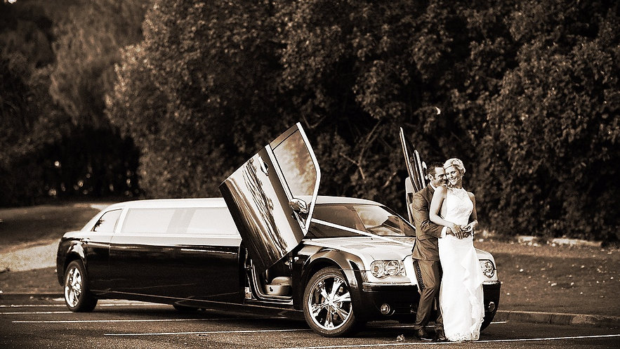 Our limousine is both beautiful and luxurious, and makes the perfect transport for any occasion, ranging from weddings, school formals, concerts, birthday parties to anything else you desire. You will find our experienced and licensed chauffeurs courteous and ready to take you wherever you desire in the luxury you deserve.