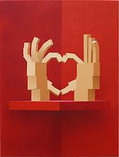 SEPAND DANESH - LOVE
