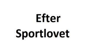 Efter sportlovet!