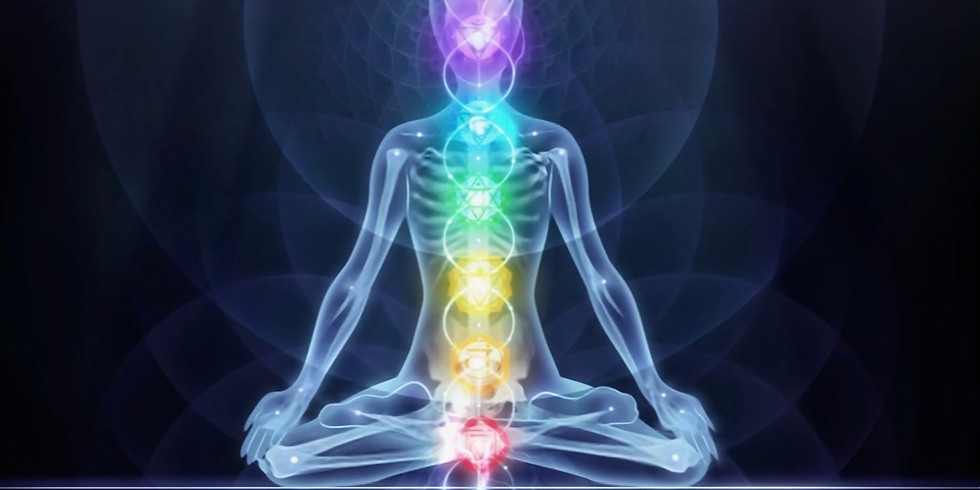 Healing the E-motional Body: 7-Days to Chakra Flow