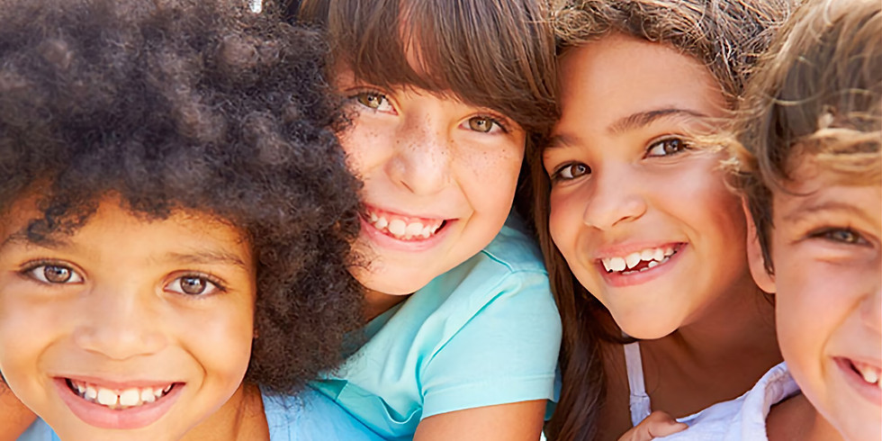 Raising Calm and Compassionate Kids: A Mindful Heart-Centered Workshop.