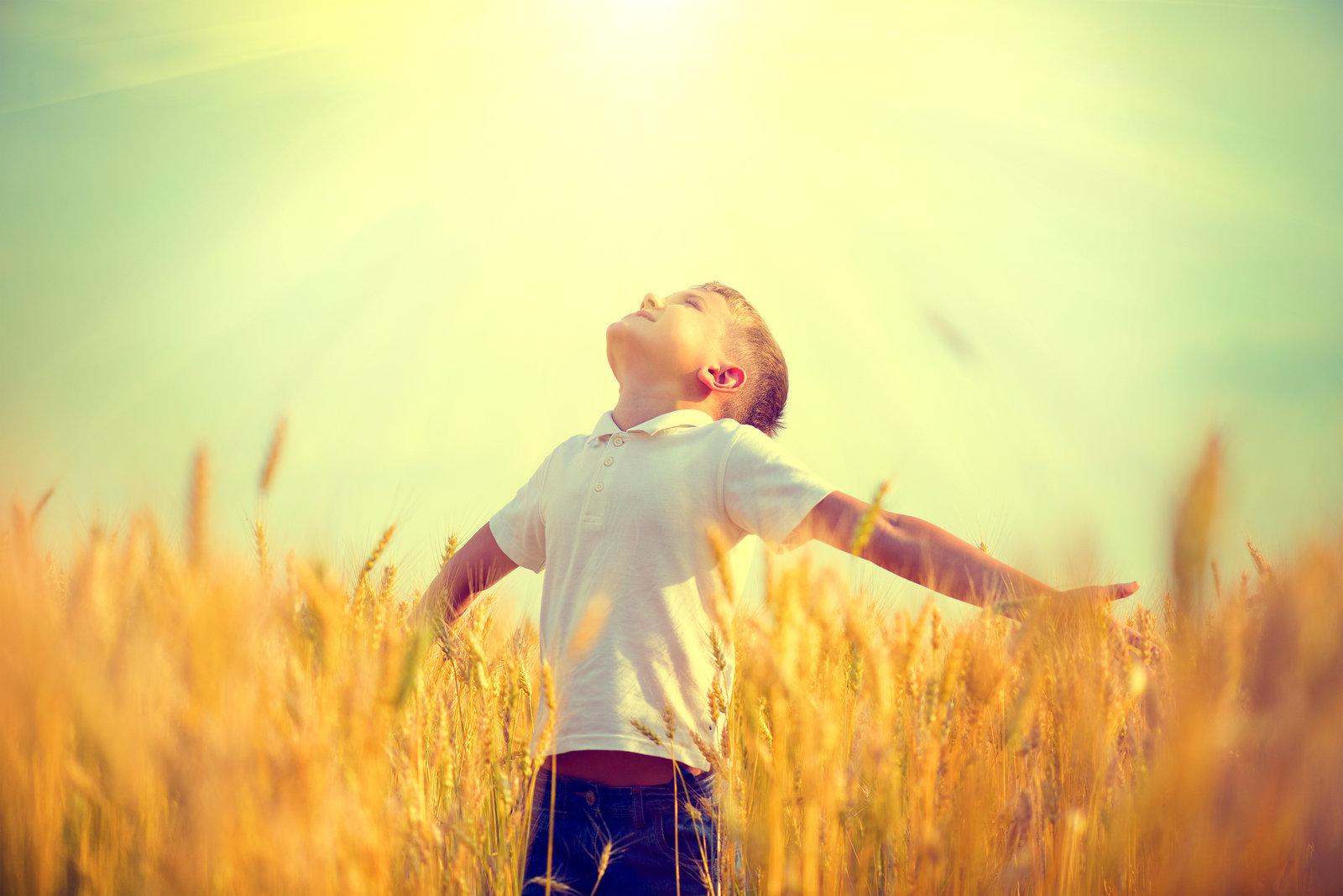 Inner Child Healing Session
