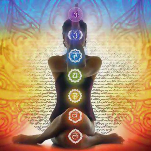 7-Day Journey to Chakra Flow