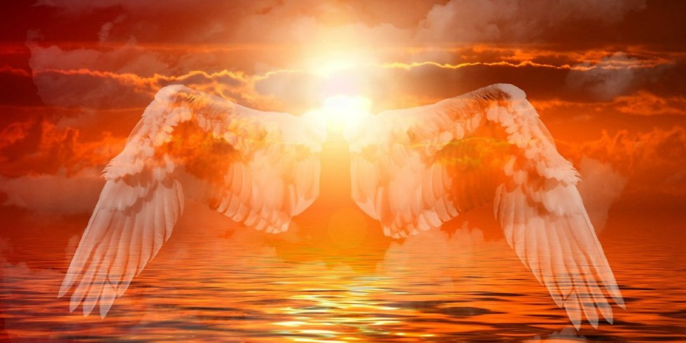 Night with the Angels: An Introduction to Connecting and Communicating with the Angelic Realm.