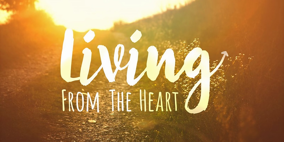Transcending the Heart: Digital Course