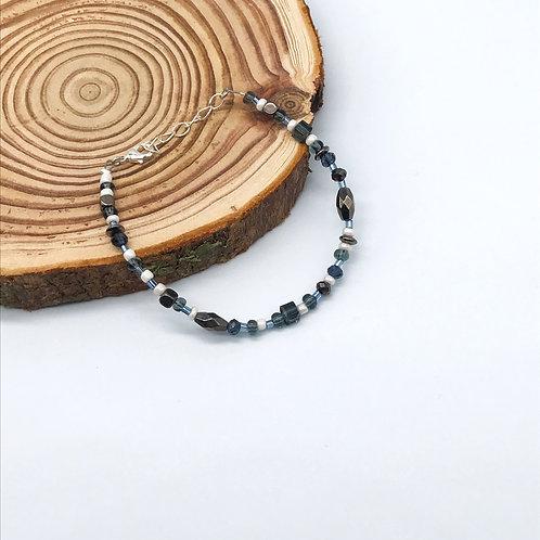 Bracelet Colora - Bleu
