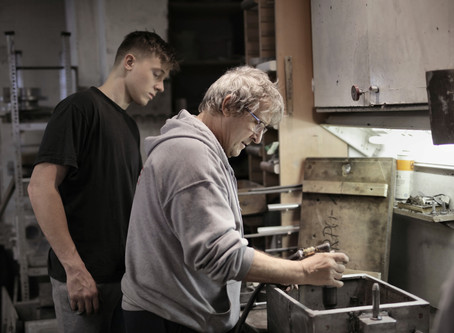 Apprenticeships: Costs and Benefits