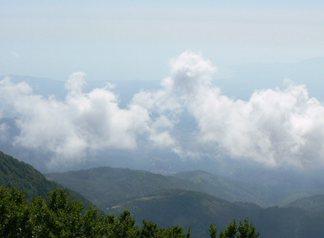 Wandertipp: Der heilige Berg Monte Gelbison