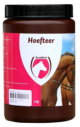 Excellent Hufteer