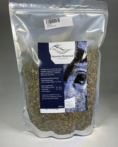 Weißdorn-Kräuter Pack