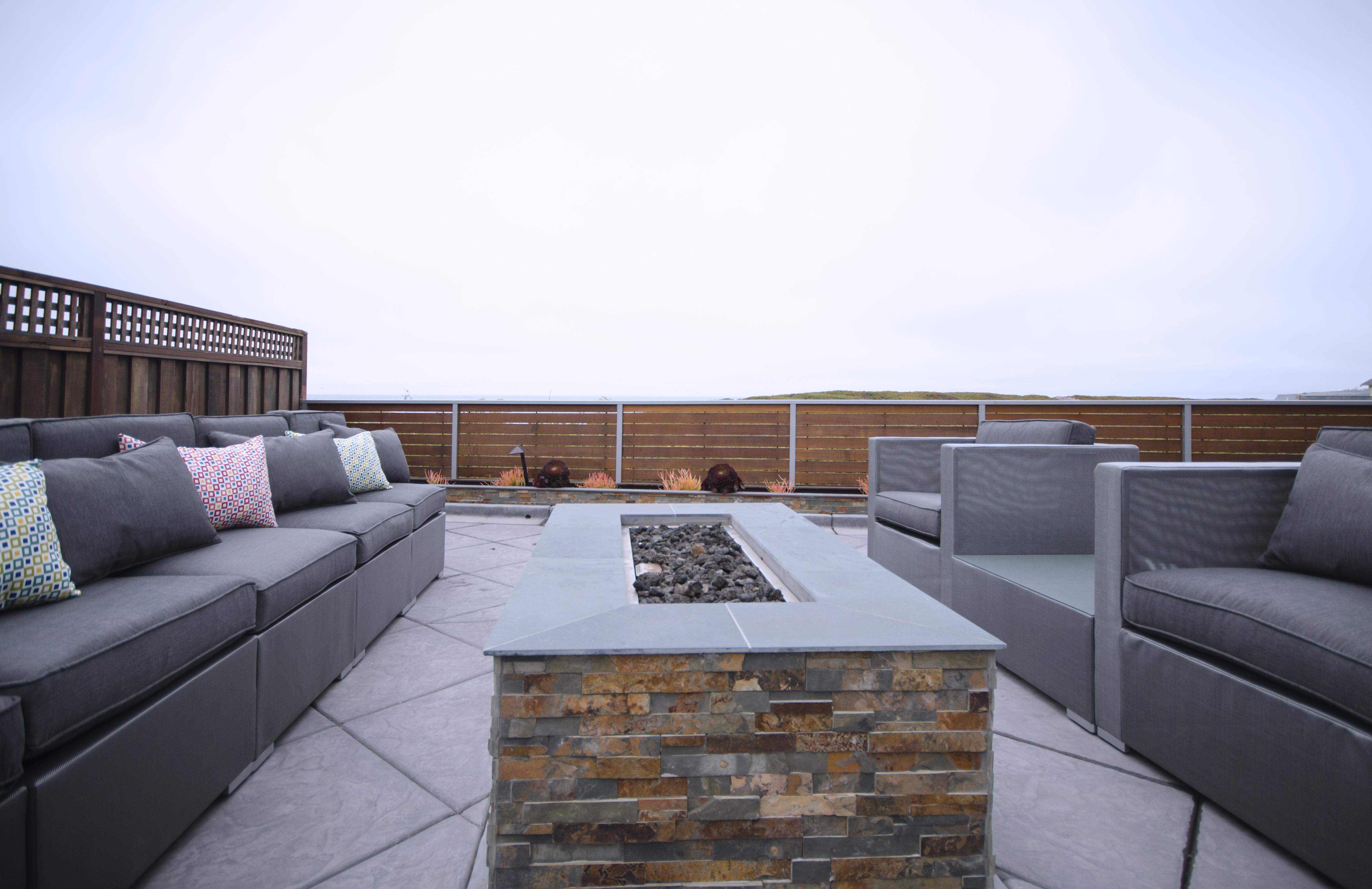 landscapes & patios