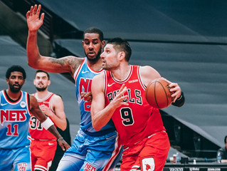 The Bulls are BACK! Thoughts on the NBA Trade Deadline...
