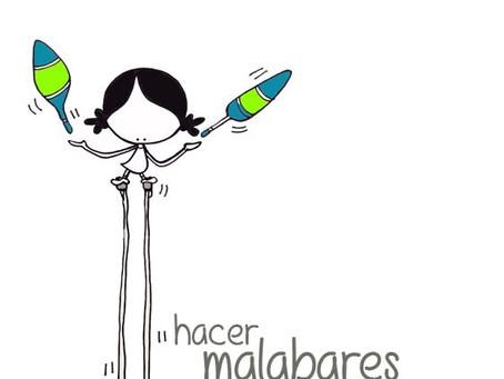 Somos Malabaristas