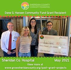 Sheridan County Hospital