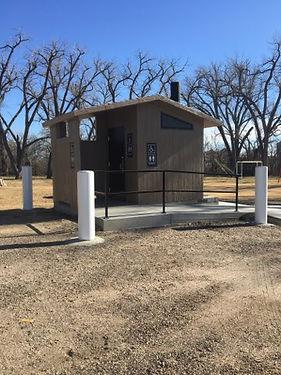 City of Hoxie - Buffalo Bill Park Restro