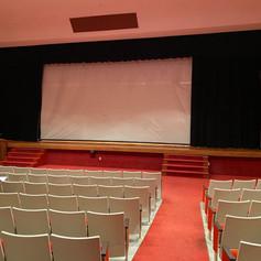 USD 412 - Auditorium Upgrades