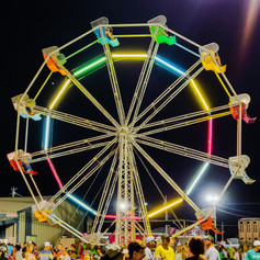 Hoxie Carnival 2021
