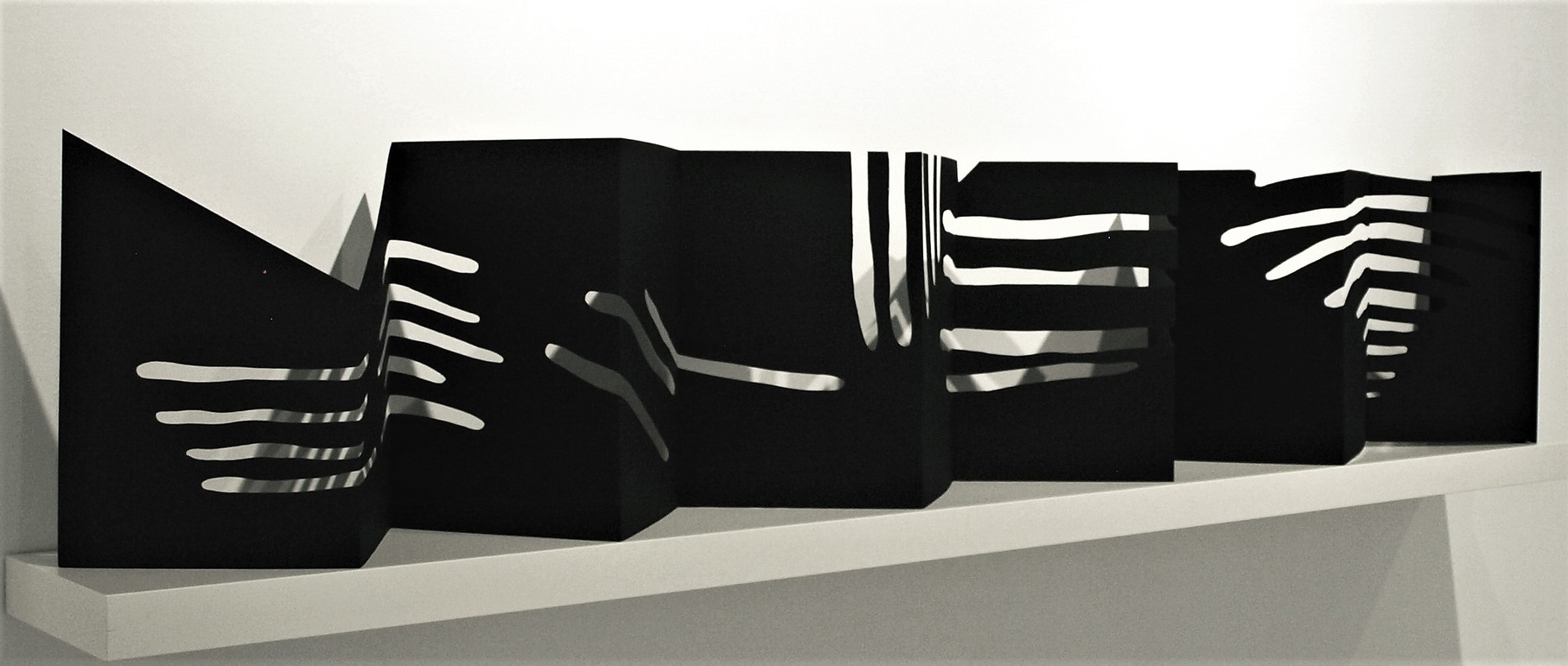Negro, 2012