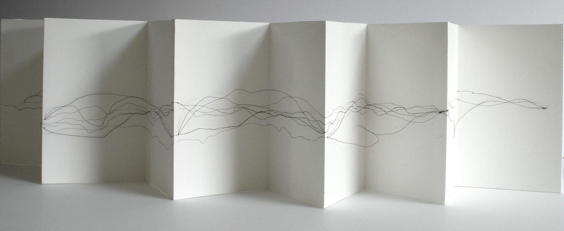 Dibujos en el aire, 2010