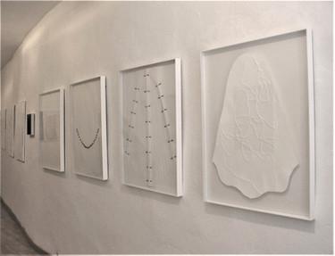 Galería Jamete, 2016