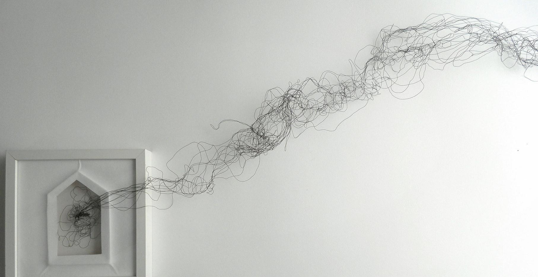 El aire que transita