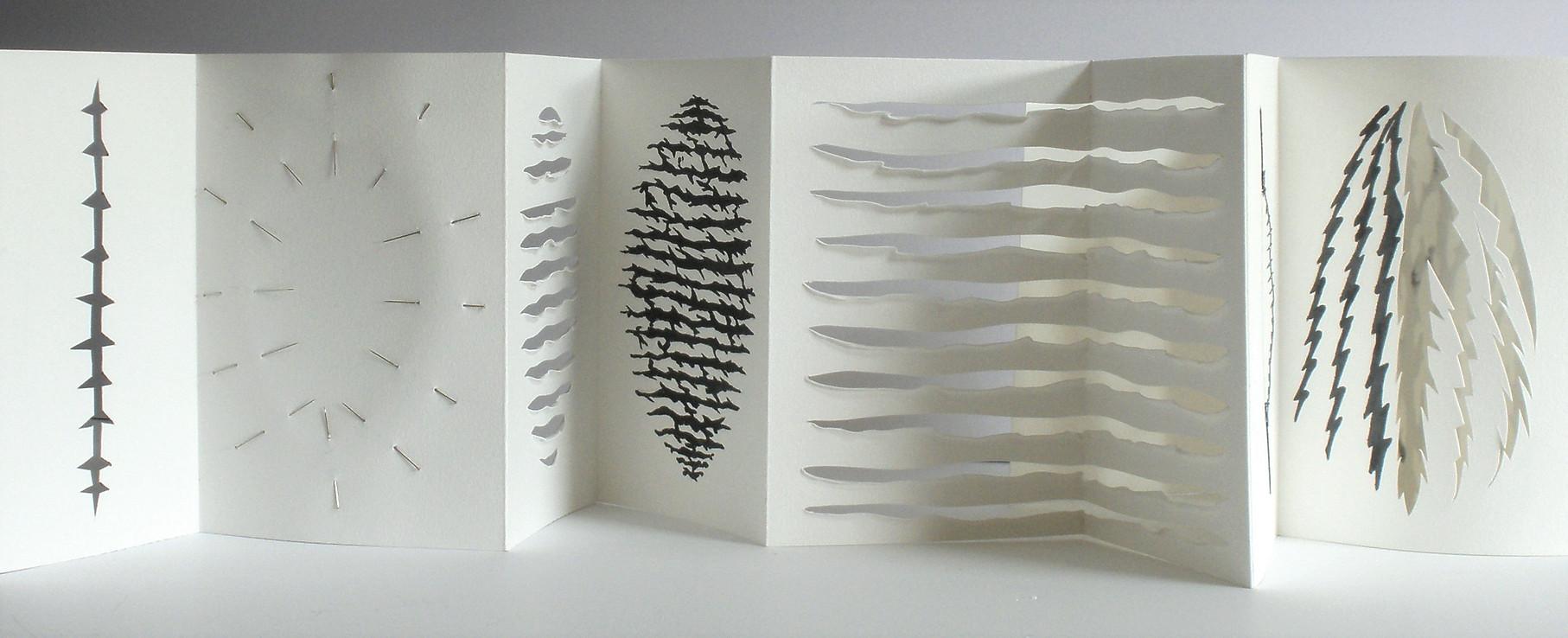 Fragmentadas, 2010