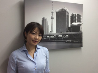 Our CEO Hanako Kuno was interviewed for STORY