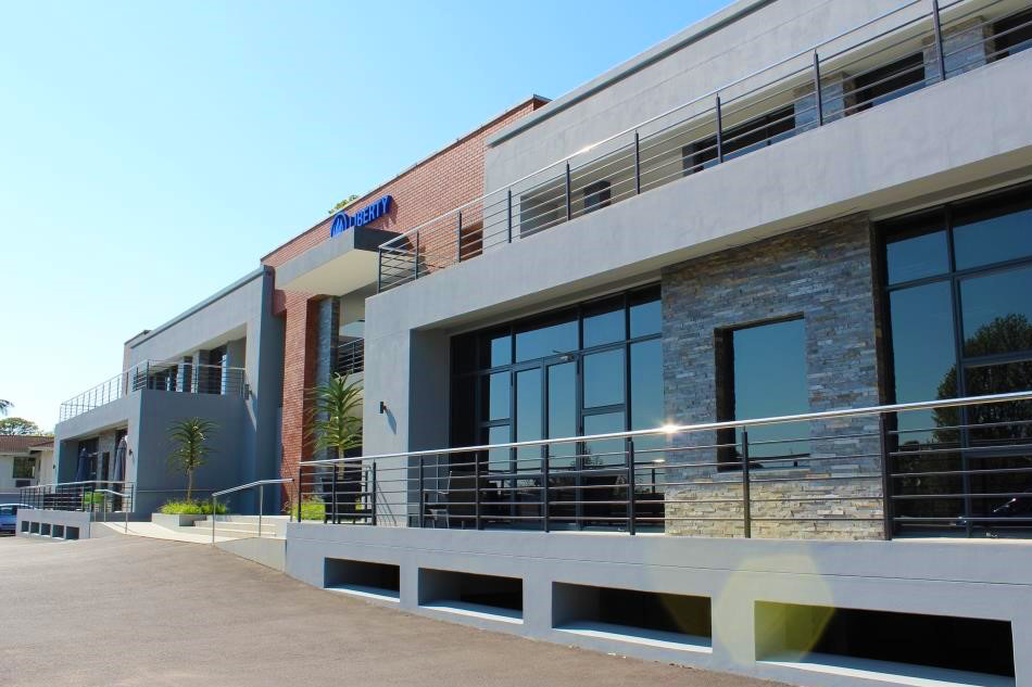 Townsend Architects Liberty Kloof