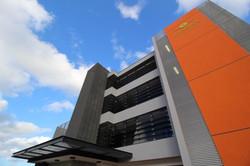 Townsend Architects - Ridgeside