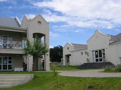 Townsend Architects Ladysmith