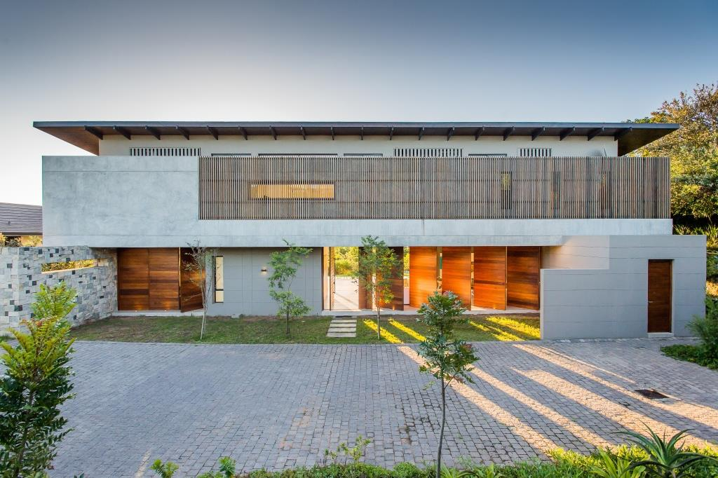 Townsend Architects Simbithi